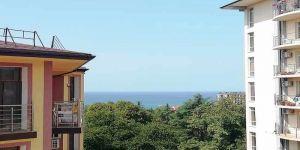 Купить квартиру в Курортном городке Адлер ЖД 'Мед'