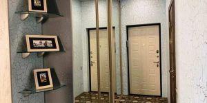 Купить 3 комнатную квартиру с ремонтом в Адлере