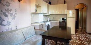 Снять 3 комнатную квартиру в Ливадии