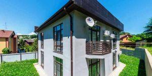 Купить новый дом в Адлере, Орел - Изумруд