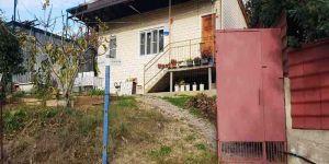 Купить недорогой коттедж в Адлерском районе Сочи