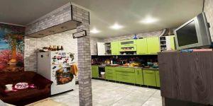 Купить 3 комнатную квартиру в Новом Сочи, ЖК Восток