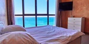 Снять 1 комнатные видовые апартаменты в Ялте у моря