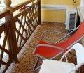 Отель в Ялте, апартаменты010