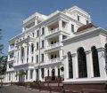 Отель в Алуште, апартаменты