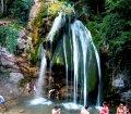 Отдых в горах, водопад Джур- джур, Генеральское 1