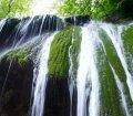 Отдых в горах, водопад Джур- джур, Генеральское 2