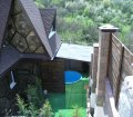 Вилла в горах, Алушта15