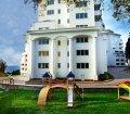 Отель Гаспра, Ялта05