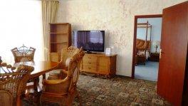 Апартаменты С в п. Отрадное