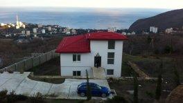 Дом в Лавровом