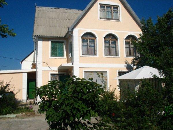 Дом Орловка