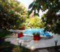 Аренда дома с бассейном в Ливадии, Ялта 04