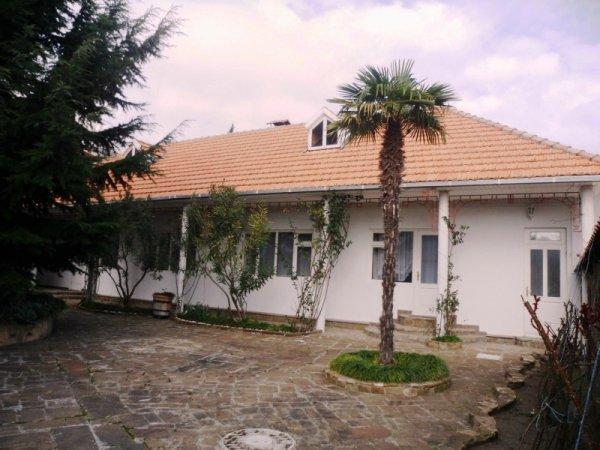 Апартаменты в Ливадии