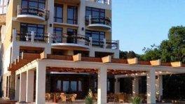 Отель в Гурзуфе