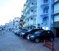 Отель в Утесе, Алушта