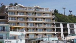 Квартиры у моря в п. Отрадное