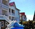 Аренда дома с бассейном в Гаспра, Ялта