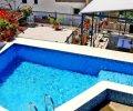 Аренда дома с бассейном в Гаспра, Ялта 04