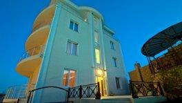 Отель в Кацивели