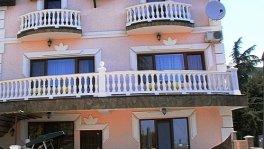 Отель в Гаспре