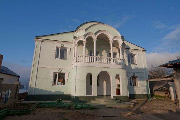 Дом в Гаспре