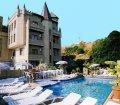 Отель в п. Утес, Алушта