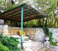 Дом в горах, Гаспра, Ялта 35