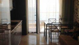 Апартаменты у моря в Малом Маяке