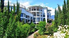 Вилла в Ливадии