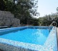 Аренда дома с бассейном в Гаспре, пригород Ялты.