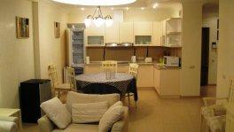 Квартира в Никите