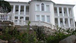 Отель в Никите