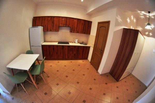 Апартаменты в Отрадном