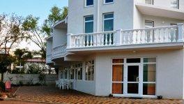 Мини отель в центре Алушты, снять номер