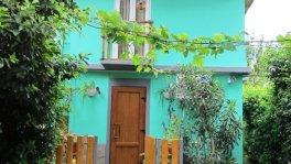 Коттедж в Гурзуфе