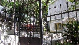 Коттедж с камином и сауной в Отрадном