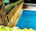 Дом с бассейном в Гурзуфе 07
