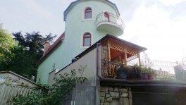 Дом с бассейном в Ялте