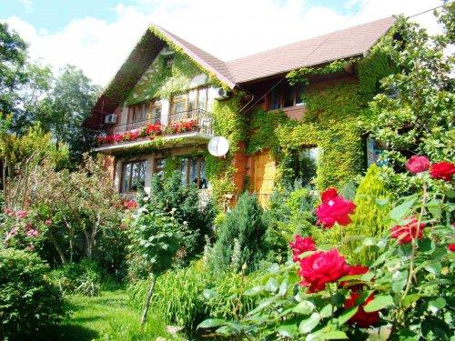 Дом в Массандре