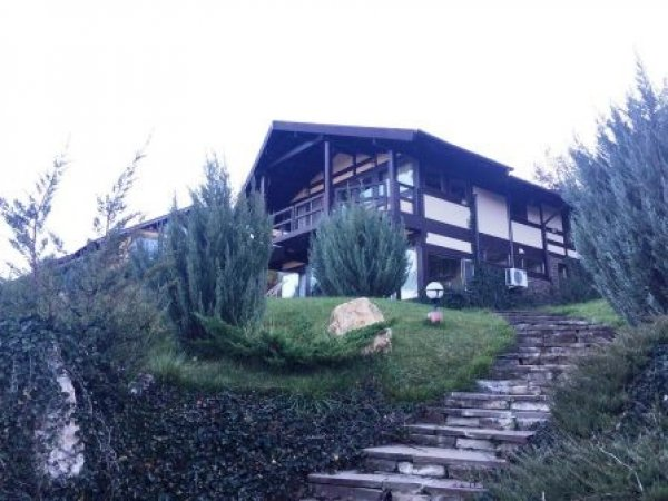 Дом в горах Крыма