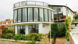 Дом в Гурзуфе