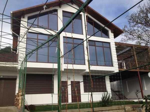 Дом в п. Никита.