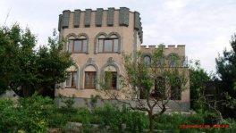 Дом в п. Черноморское