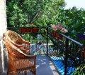 Аренда дома с бассейном в п. Отрадное, Ялта. 0112