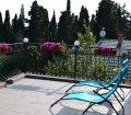 Аренда дома с бассейном в п. Отрадное, Ялта. 0141
