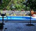 Аренда дома с бассейном в п. Отрадное, Ялта. 0143