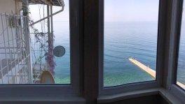Апартаменты у моря п. Отрадное