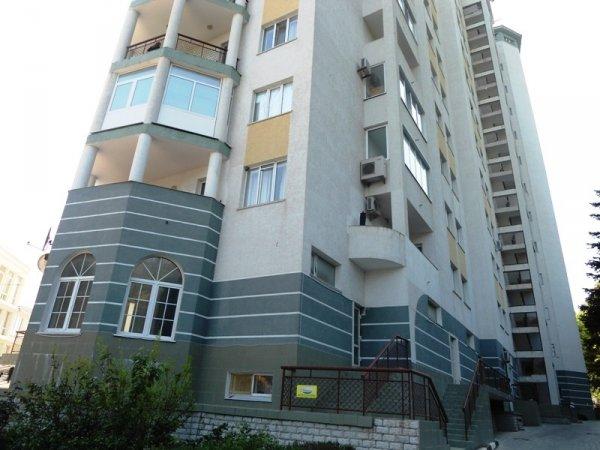 Апартаменты в Никите