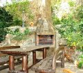 Аренда дома с бассейном в п. Гурзуф, Ялта. 08